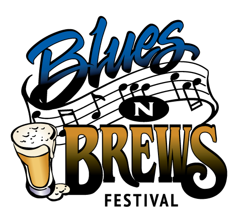 BLUES 'N BREWS Festival | September 7, 2019 - JFK Plaza, Lowell MA